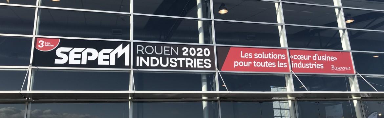 SEPEM Rouen 2020