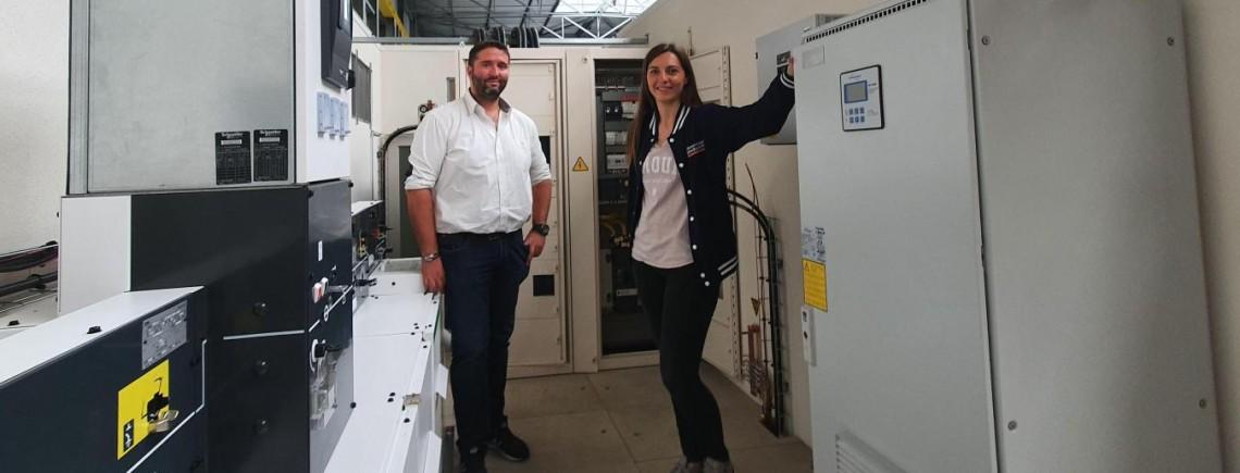 Paris Normandie alternance industrie